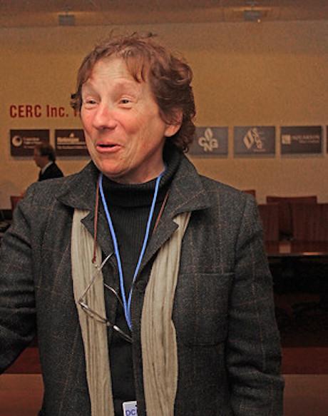 Janice M. Gruendel