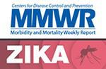 MMWR - Zika
