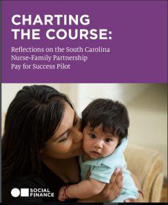 SC Social Finance report cover