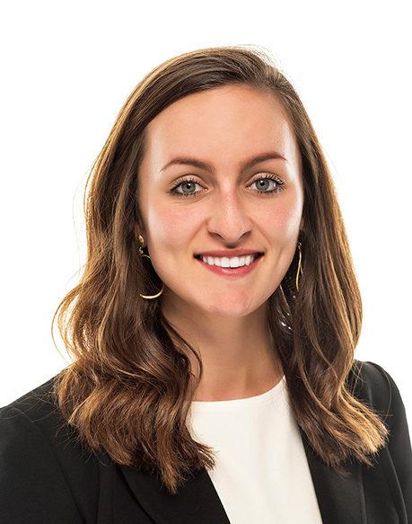 Caitlin Hay summer 2019 health policy fellow