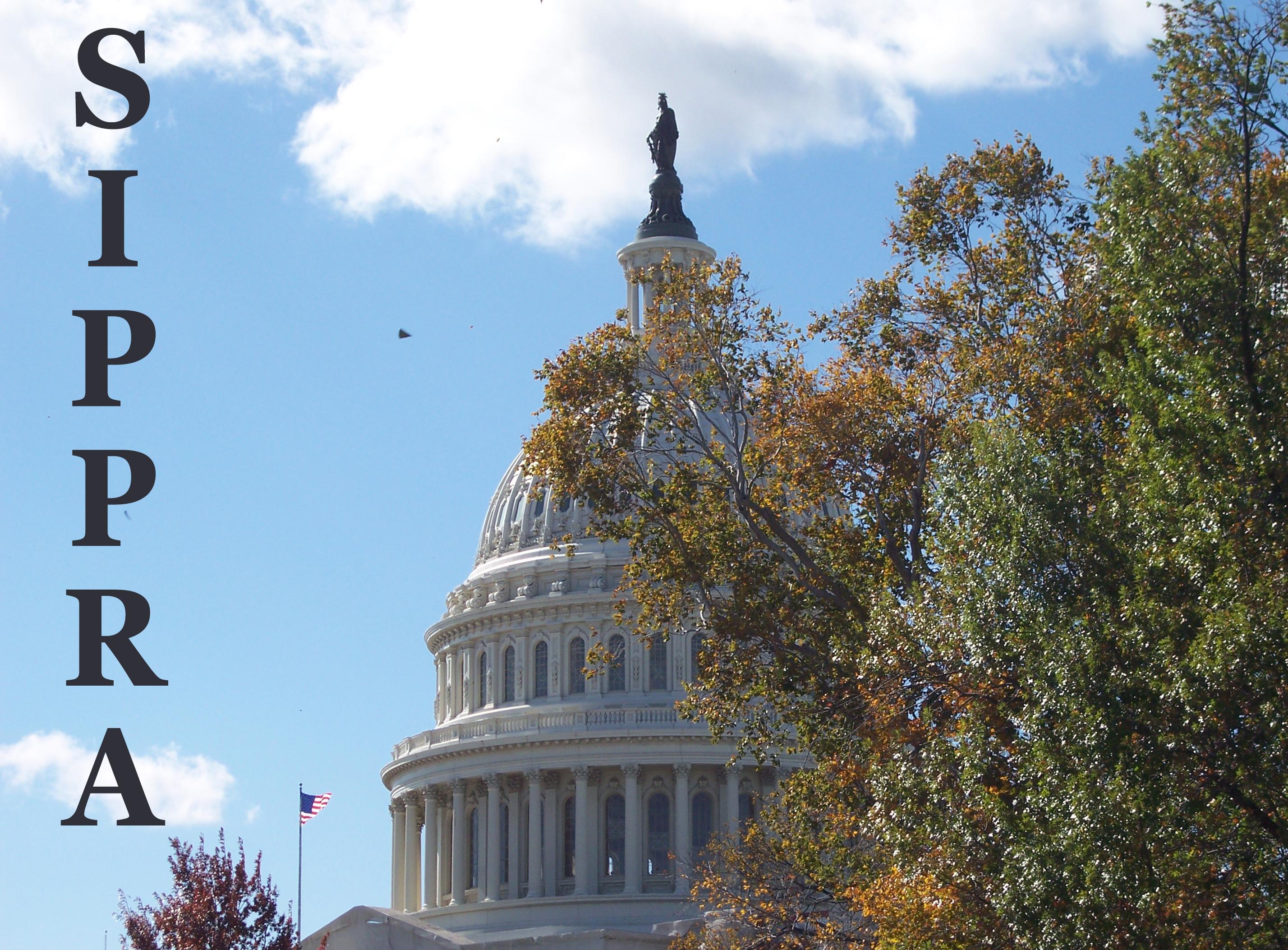 US Congress SIPPRA